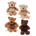 bear gund adorable assorted colors include