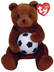 sweeper soccer bear