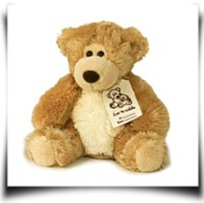 Specials Plush 20 Luv To Cuddle Bear