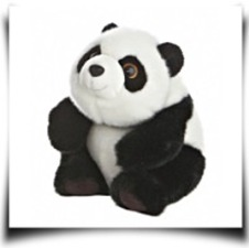 World Inches Linlin Panda Bear