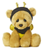 aurora world mine plush bear world's