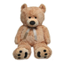 huge teddy bear joon -plush plastic